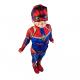 Disfraz Capitana Marvel
