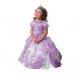 Disfraz Vestido Princesa Sofía