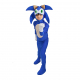 Disfraz Sonic Hedgehog