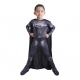 Disfraz Superman Liga de la Justicia Negro